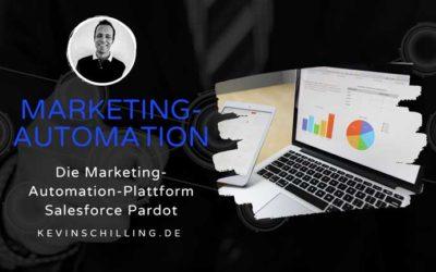 Die Marketing-Automation Salesforce Pardot