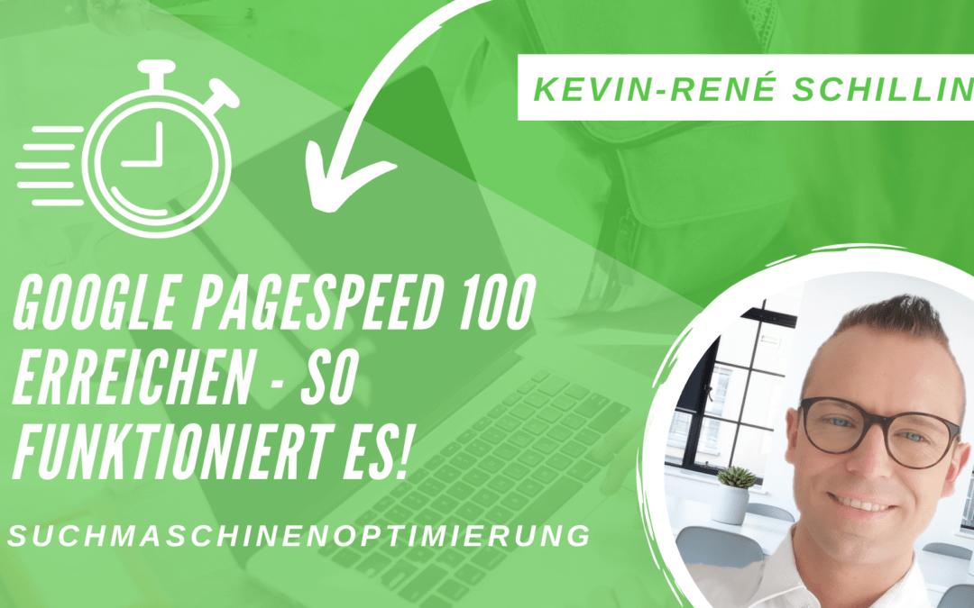 WordPress Pagespeed 100